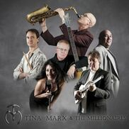 Denver, CO Dance Band | Tina Marx & The Millionaires