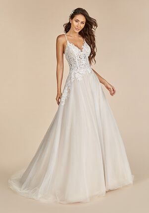 Moonlight Tango T890 A-Line Wedding Dress