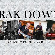 Worcester, MA Cover Band | TRAK DOWN