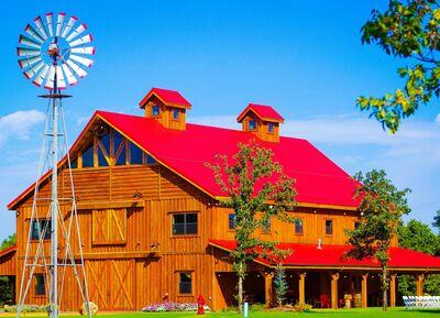Cedar Deer Lodge