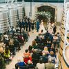 A Romantic, Garden-Inspired Wedding at the Stone Tower Winery in Leesburg, Virginia