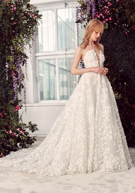 Rivini by Rita Vinieris Reagen Ball Gown Wedding Dress