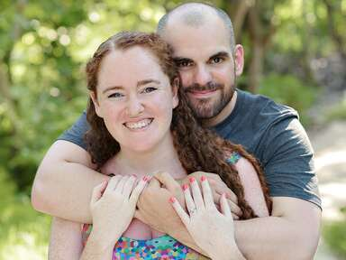 Couple Uses Registry to Help Friends Fly to Destination Wedding