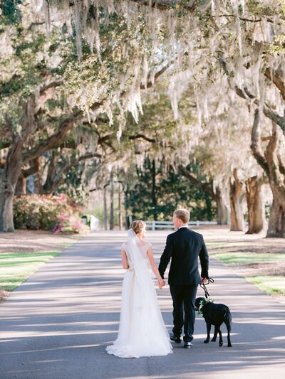 Charleston Wedding Studio
