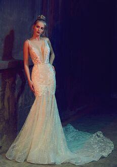 Calla Blanche 18128 Melanie Mermaid Wedding Dress
