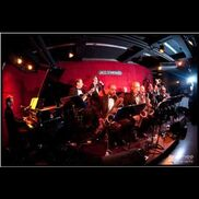 Hoboken, NJ Swing Band | Swingadelic!