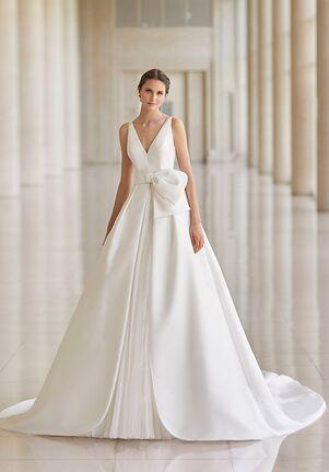 Aire Barcelona UBAL Ball Gown Wedding Dress