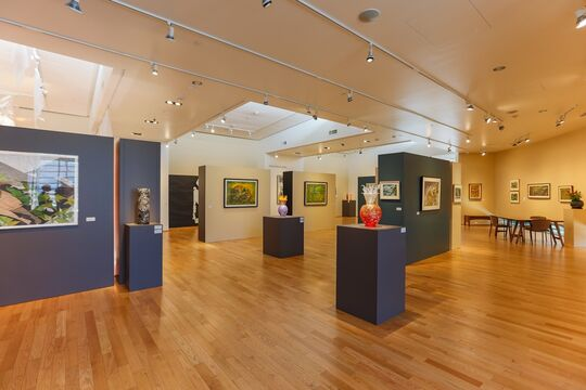 Bainbridge Island Museum of Art - Galleries - Museum - Bainbridge Island, WA