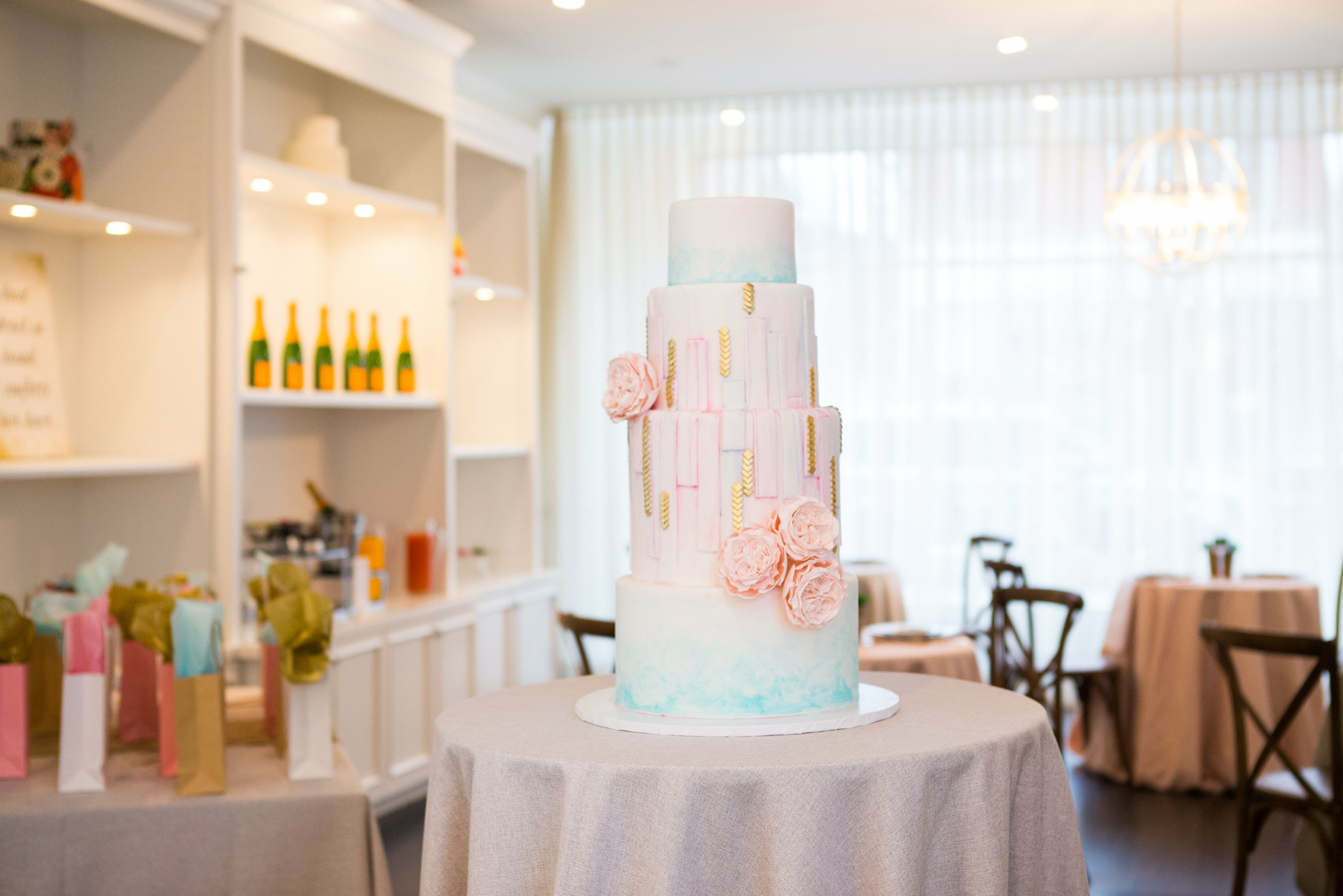 Wedding Cake Bakeries in Chicago, IL - The Knot