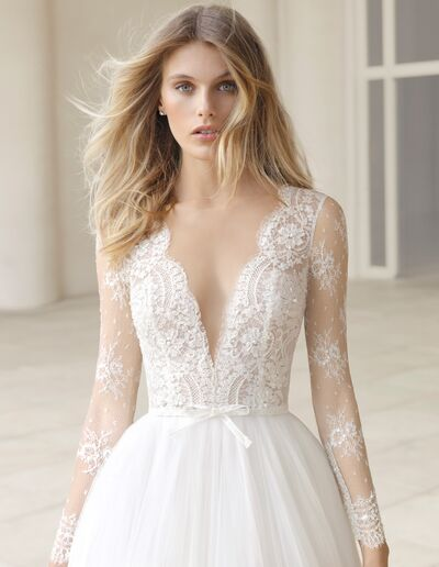 Wedding Dresses Manhattan NY