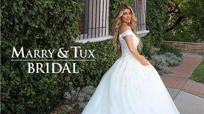 Marry & Tux Bridal