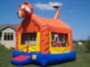 Green Bay, WI Party Inflatables | Jakes Jumpers LLC