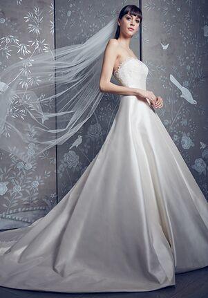Legends Romona Keveza L2028 Ball Gown Wedding Dress