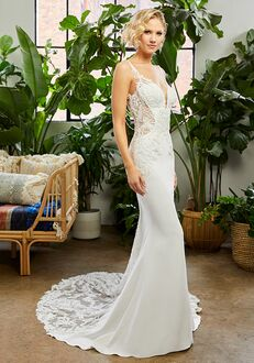 Beloved by Casablanca Bridal BL333 Lexi Mermaid Wedding Dress