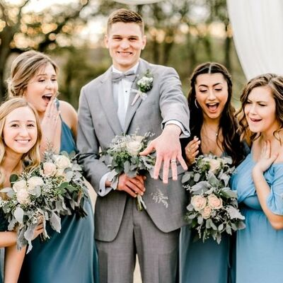 ATX Wedding Planner