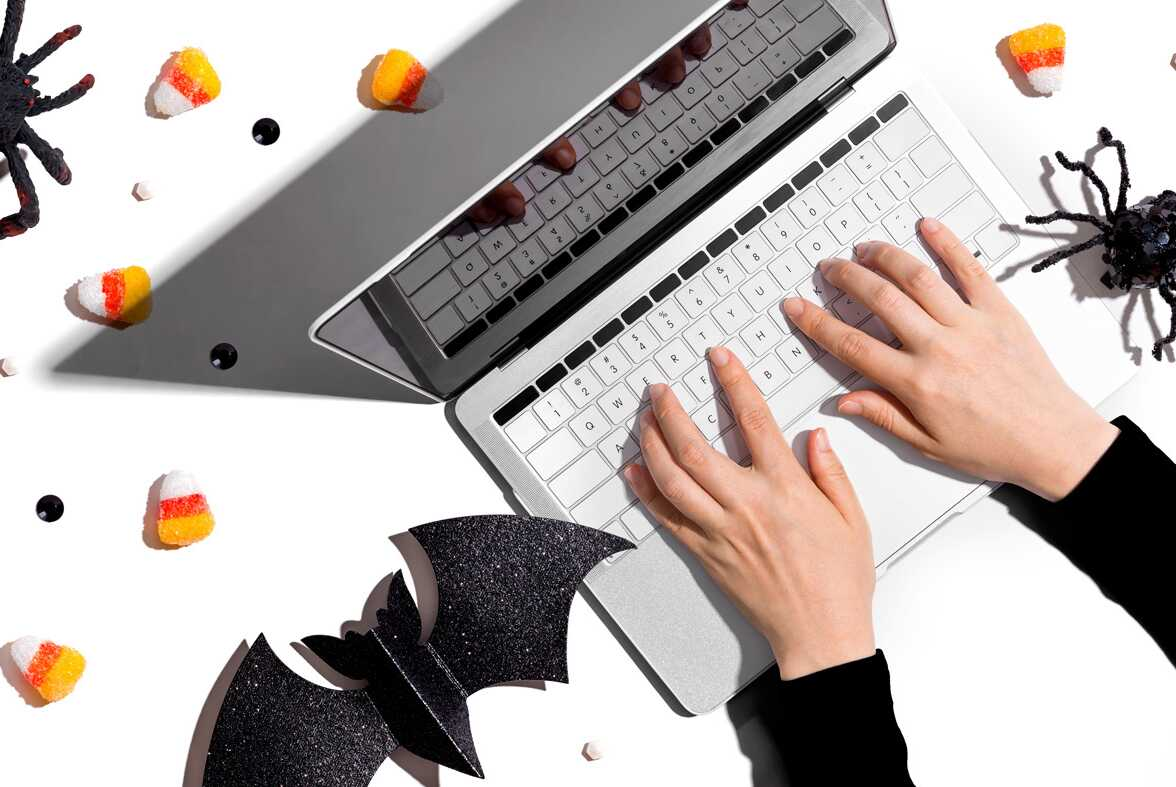 How to Host a Virtual Halloween Party