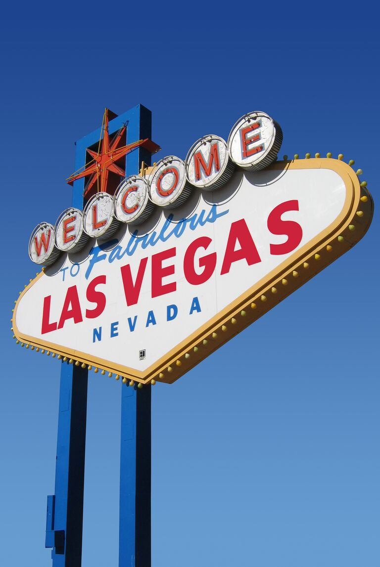 Las Vegas Honeymoon: Weather And Travel Guide