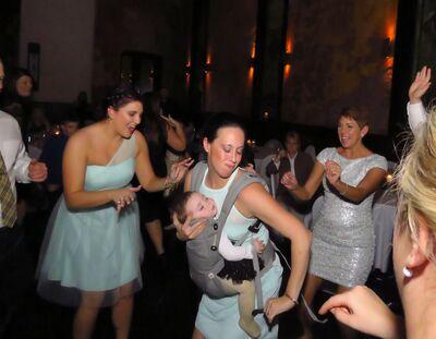 MGS Wedding DJs
