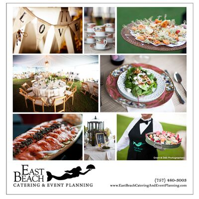 East Beach Catering