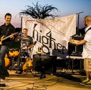 Fresno, CA Classic Rock Band | 4Higher