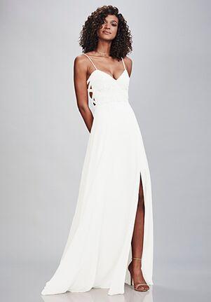 d7bfab29a9d THEIA Bridesmaids Bridesmaid Dresses
