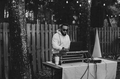 DJ TreVy