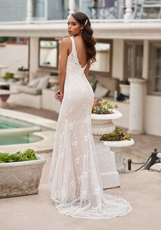 Simply Val Stefani ALISO Mermaid Wedding Dress