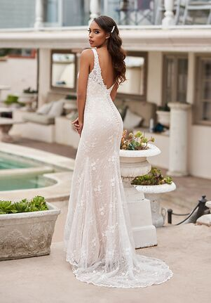 Simply Val Stefani ALISO Mermaid Wedding Dress