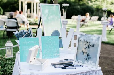 Perfect Day Wedding Planning