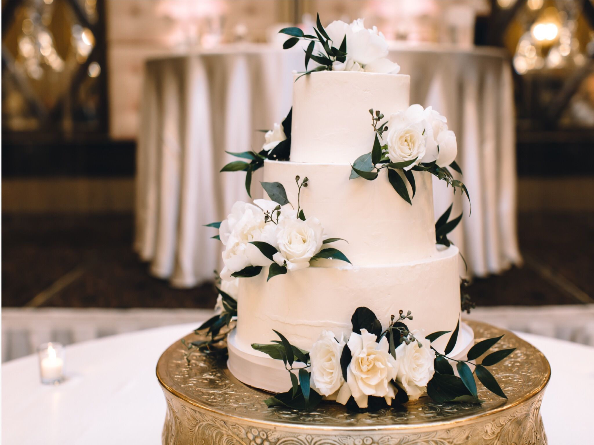 Wedding Cake Bakeries In Evanston IL