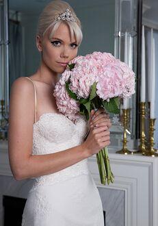 Legends Romona Keveza L9153 Sheath Wedding Dress