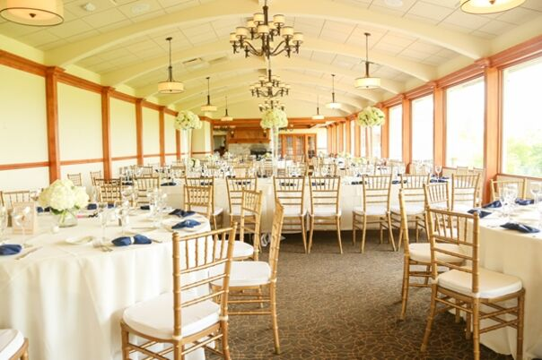 Wedding reception venues in cedarburg wi the knot for Terrace 167 richfield