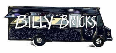 Billy Bricks / Itzapizzatruck Co
