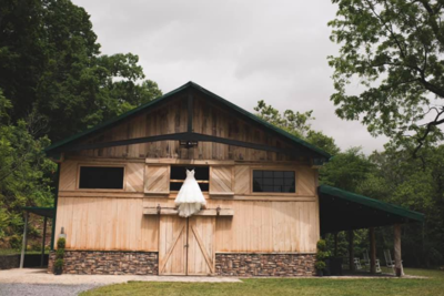The Barn at Bee Cliff