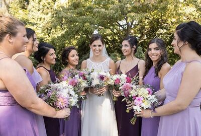 Your Bridal Suite Traveling Hair & Makeup