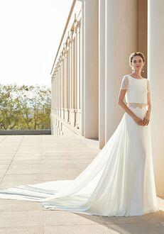 Rosa Clará Couture SALITRE A-Line Wedding Dress