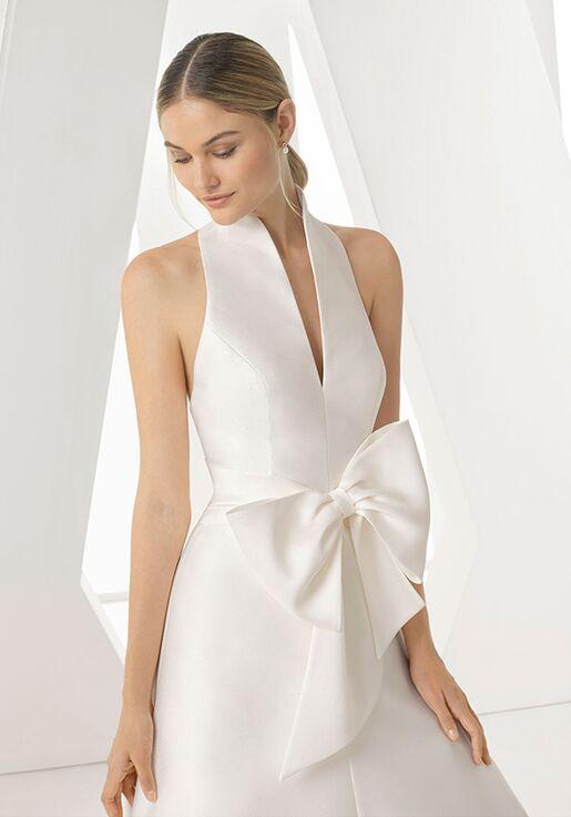 Rosa Clará DORES A-Line Wedding Dress