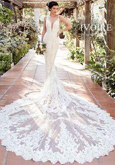 IVOIRE by KITTY CHEN CHERYL, V1907 Mermaid Wedding Dress