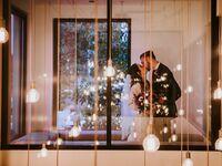 Wedding venue in Anaheim, California.