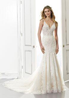 Morilee by Madeline Gardner Aria Mermaid Wedding Dress