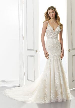 Morilee by Madeline Gardner Aria Mermaid Wedding Dress