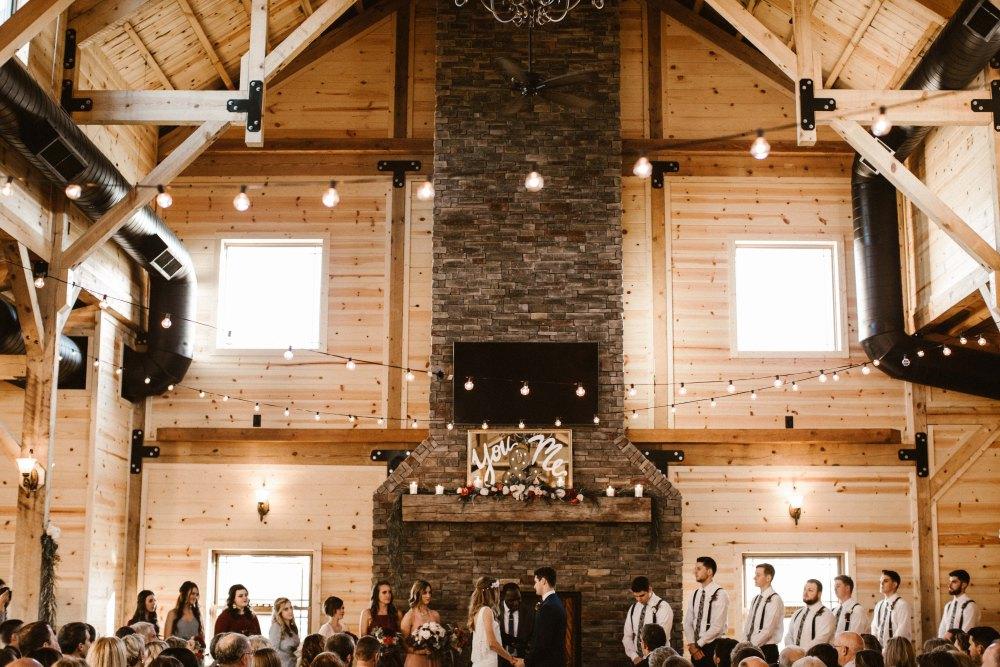 Wedding Reception Venues In Wilmington OH