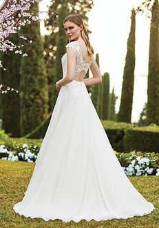 Sincerity Bridal 44159 A-Line Wedding Dress