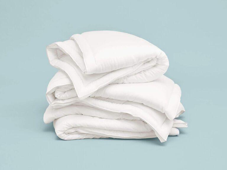 best bedding buffy comforter