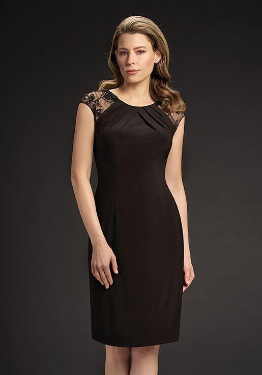 Jasmine Black Label M190051 Mother Of The Bride Dress