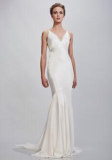 THEIA 890538 Mermaid Wedding Dress