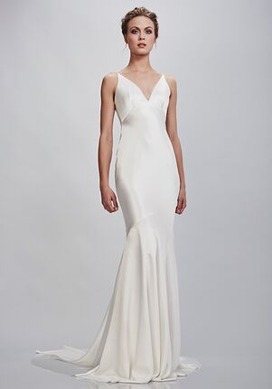THEIA 890538 Mermaid Wedding Dress