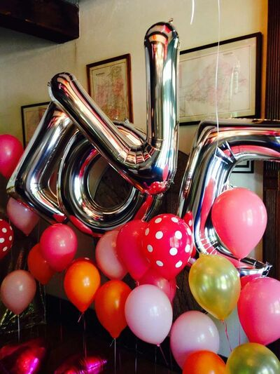 Madeline's Room Balloon & Event Decorating Salon
