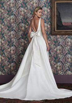 Justin Alexander Signature Coleman Ball Gown Wedding Dress