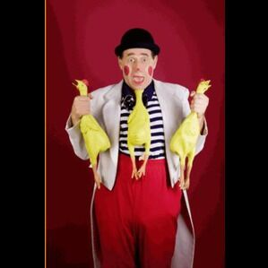 Brookline, MA Clown | Benjamin The Juggling Clown